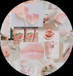 peaches peachy peach peachylove101 aesthetic freetoedit