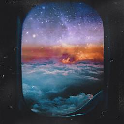 freetoedit window koronaferie oknosamolotu okno rcgalacticwindow galacticwindow stayinspired
