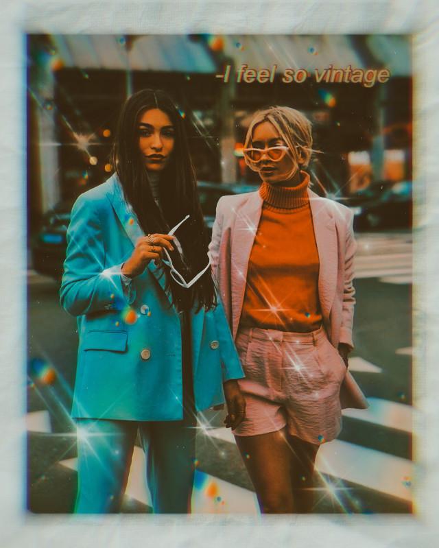 #freetoedit #art #artsy #retro #retroaesthetic #90s #vintage #vintageeffect #vintageaesthetic #vintagephoto #vintagephoto #vintagestickers #papicks #aesthetic #aestheticedit #aesthetics #vintagestyle #fashion #vibes #rainboweffect