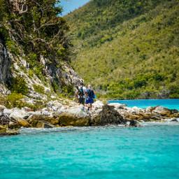 hike hiking travel travelphotography rocky freetoedit