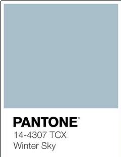 pantone colour pantonecolour winter sky freetoedit