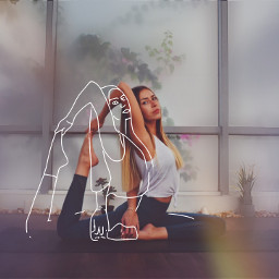 yoga happyplace livingmybestlife