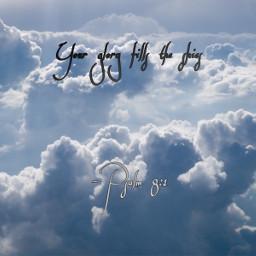 freetoedit god jesus christ sky