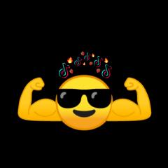 emoji emojiface emojisticker emojicrown freetoedit