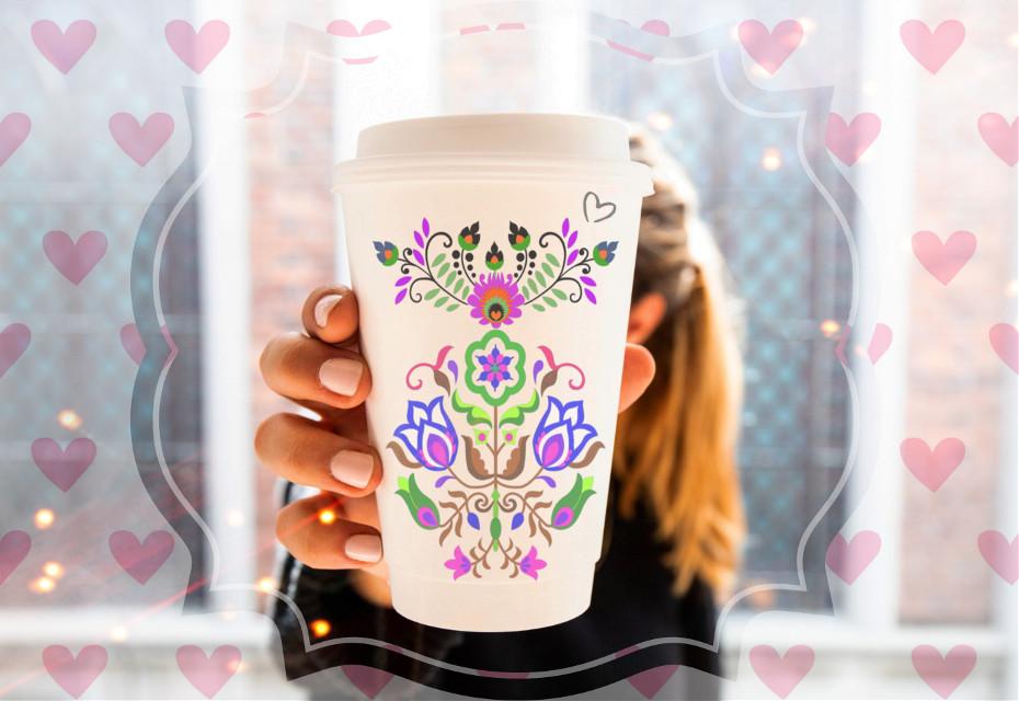 #freetoedit  #irccoffeecupdecoration #coffeecupdecoration @bladevinayeo
