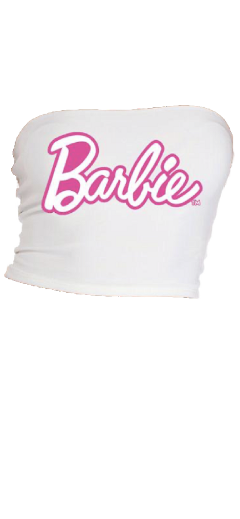 barbie tubetop baddie clothes baddieclothes freetoedit
