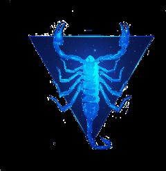 scorpio zodiac freetoedit