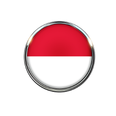 indonesia flag bendera freetoedit