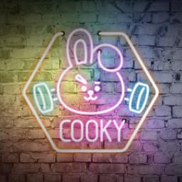 freetoedit cooky bt21 bts jungkook