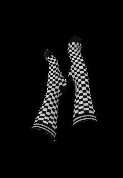 sock socks checkerd checkerboard checkeredsocks freetoedit