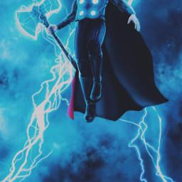 freetoedit thor avengersinfinitywar vin1fltr thunder
