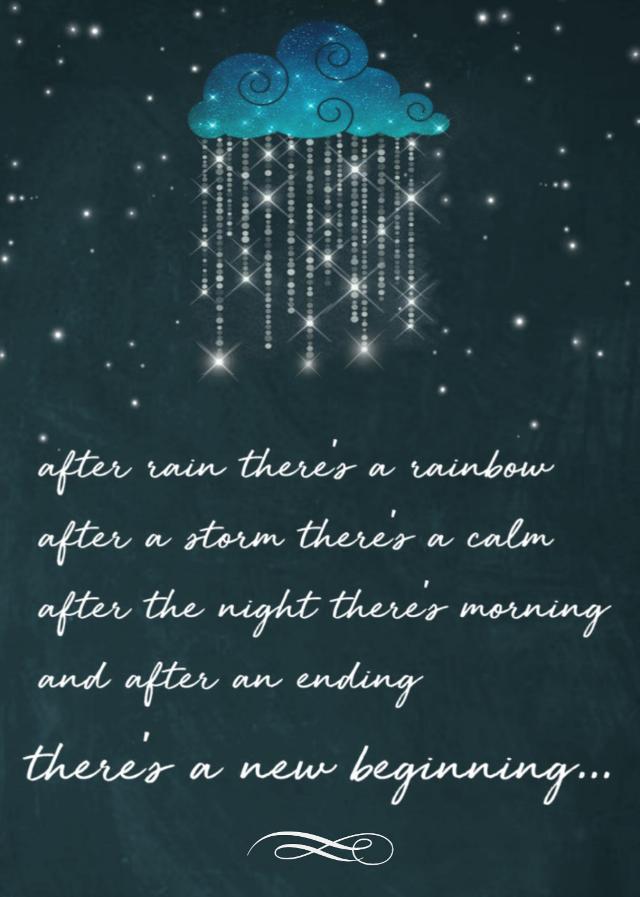 #freetoedit #wallpaper #background #quote #rainbow #newbeginnings #faith @stephaniejordan53