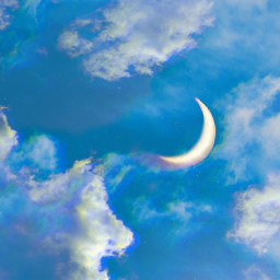freetoedit skybackground moonbackground moon clouds