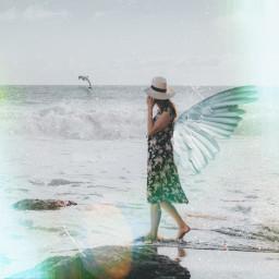 freetoedit 💙 angel love like
