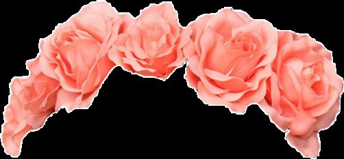flower flowers head crown icon freetoedit