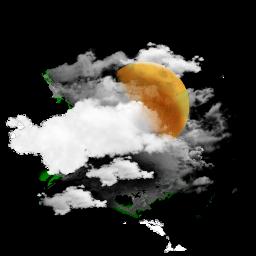 freetoedit moon sun clouds sky