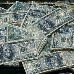 freetoedit money moneymoneymoney glitter glittery