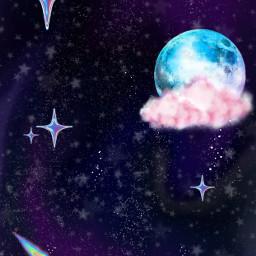 freetoedit galaxy galaxyonmymind star fallingstar
