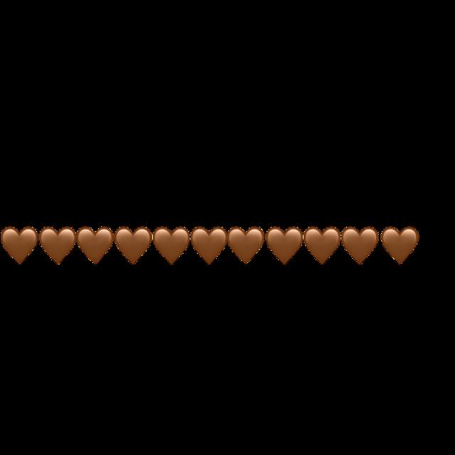 #freetoedit #сердца #коричневыесердечки #коричневыесердца #сердечки #многсердечек #многосердец #brownhearts #heart #hearts #сердце #сердечко #lothearts #lotbrownhearts  #emoji #emojiphone #emojiiphone #emojis #iphone #iphoneemoji #phoneemoji #emojistickers