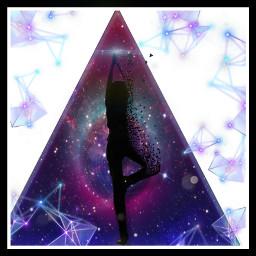 meditation yoga chill freetoedit