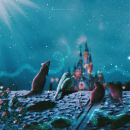 madewithpicsart stayinspired starrysky createfromhome disney