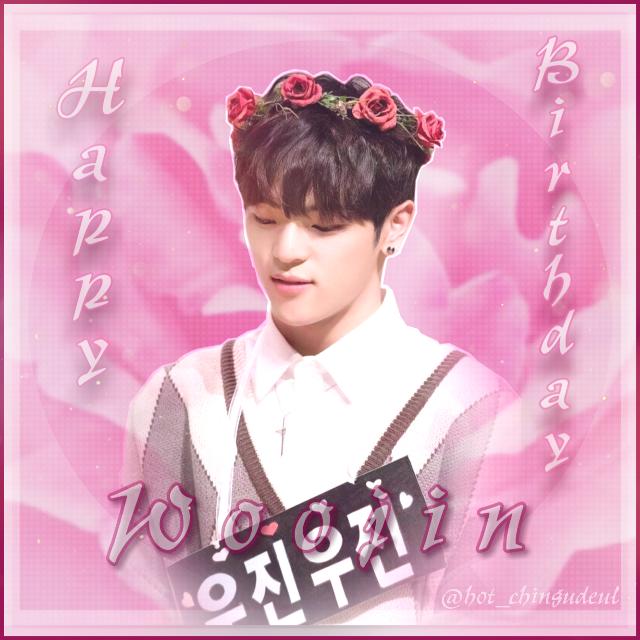Happy birthday to Woojin! ❤🌸❤ 2 Woojins in a row :o ° ° #straykids #straykidswoojin #happywoojinday #straykidskpop #kimwoojin #woojin #kpop #kpopbirthday #kpopedit #faneditkpop #birthdayedit #straykidsedit #woojinedit