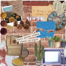 vintage art vintagephoto vintageaesthetic freetoedit ccvintageaesthetic