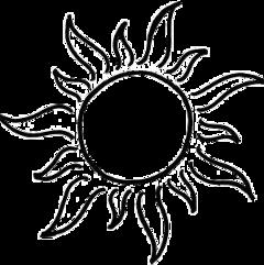 sun boho aesthetic stickers vsco freetoedit