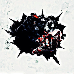 iornman explosion explosionofeffects explosioneffect freetoedit