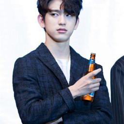 freetoedit beer cass parkjinyoung jinyoung