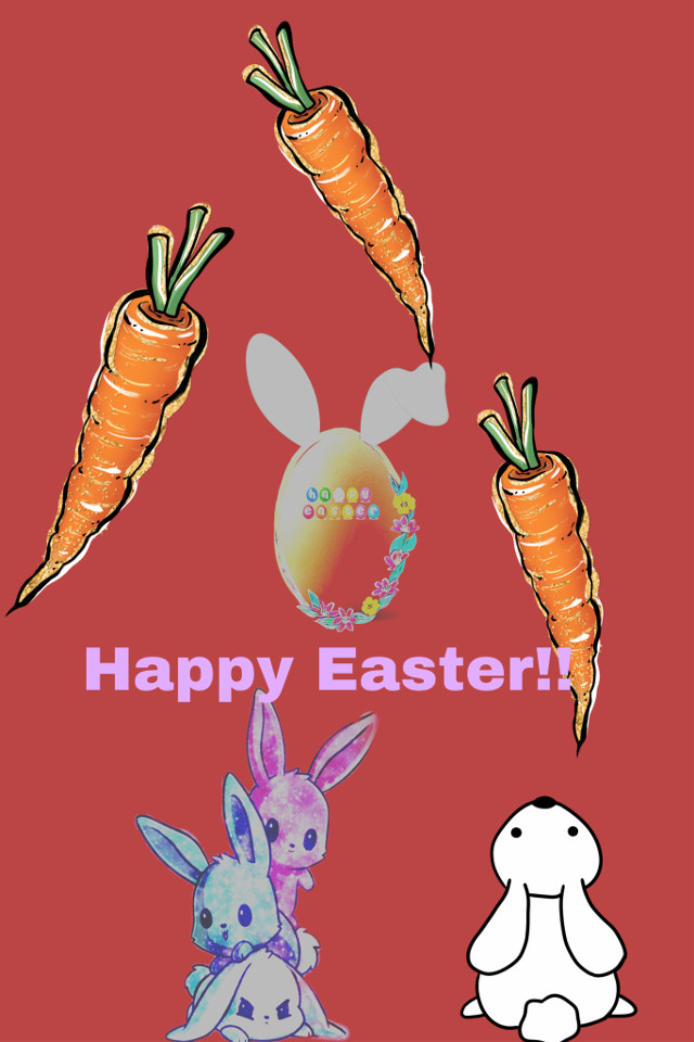 #freetoedit happy easter!!