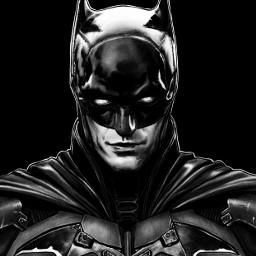 freetoedit batman robertpattinson dccomics