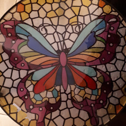 freetoedit cristal diy colors buterfly pcdiyphotography diyphotography