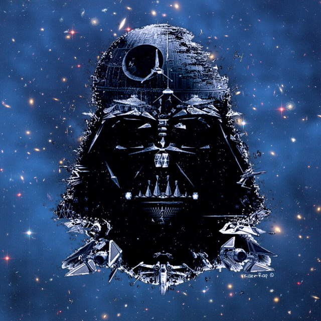 #freetoedit #starwars #deathstar #darthvader #starwarsedit