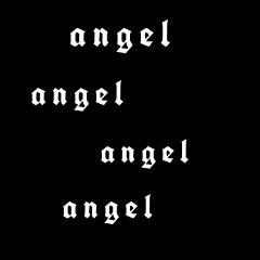 goth aesthetic egirl angel freetoedit