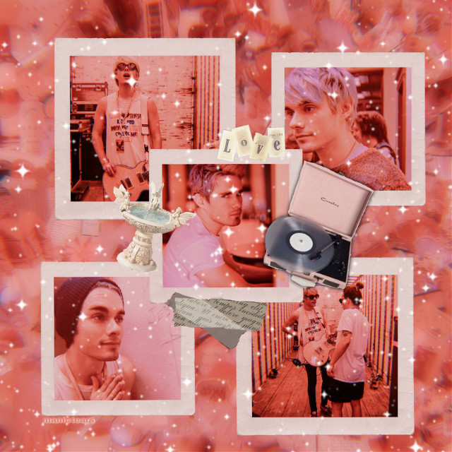 i never really make edits but i wanted to try one out  #waterparks #waterparksband #awstenknight #geoffwigington #ottowood #emo #poppunk #waterparksedit #waterparksbandedit #awstenknightedit #edit  #freetoedit