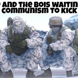 meme communism rainbowsixsiege gaming freememe