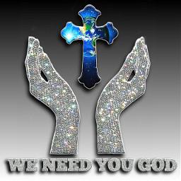freetoedit remix praying god