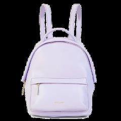 purple backpack niche nichememe lavender freetoedit