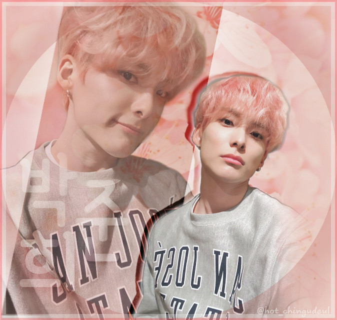•°🌸。•  Pink Junhee is really just perfection isn't it? ° ° #ace #acekpop #acejun #parkjunhee #junhee #kpop #choice #fanedit #faneditkpop #kpopfanedit #kpopedit #aceedit #junedit