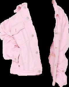 jacket pink niche aesthetic pinkjacket freetoedit