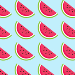 freetoedit eczoombackgrounds zoombackgrounds watermelon