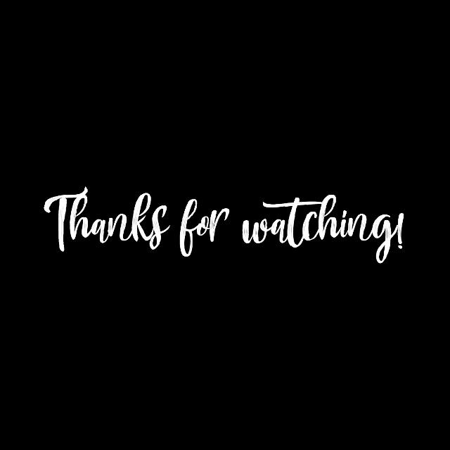 #freetoedit #thanksforwatching