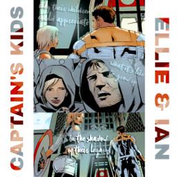 captainamerica agent13 steverogers sharoncarter ellierogers