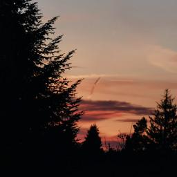 sunlight beautiful skylovers sunset sun