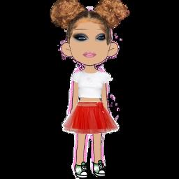 barbie freetoedit