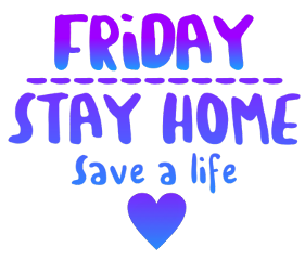 friday stayhome staysafe stayinspired quotes freetoedit ftestickers