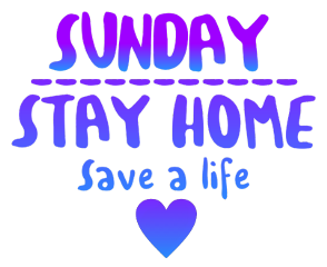 sunday stayhome staysafe stayinspired quotes freetoedit ftestickers