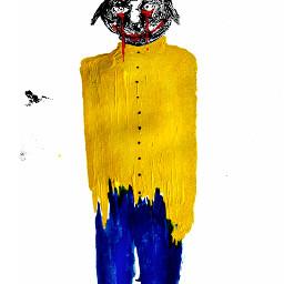 artist kunst abstractart contemporaryart expression
