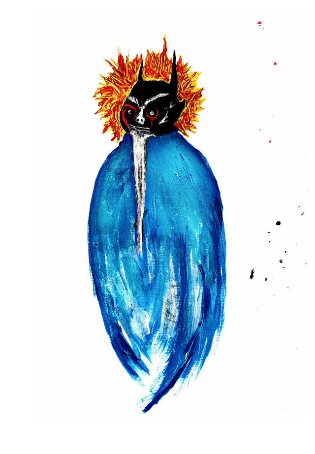 #freetoedit #artist #kunst #abstractart #contemporaryart #expression #artforsale #artistofinstagram #modernartist #instaartwork #kirstenkunst #galleryart #artoftheday #painting #drawing #artcollections #kunsthandel #kunstwerk #fineart #degenerateart #darkness #paint #work #artsrow #artgram #instaart